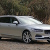 ボルボ V90 T6 AWD Inscription