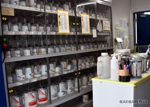 ヒトと環境に優しい水性塗料への対応も必須