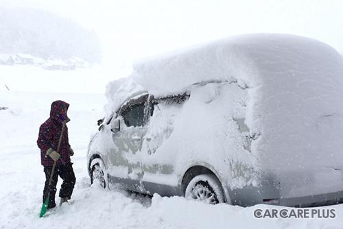 【プロが答える】初めて迎える雪国の冬、注意しなければいけないことは?… 回答 市成ボデー