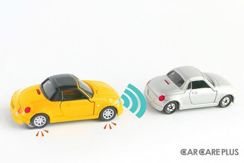 衝突被害軽減ブレーキシステム搭載車は、平成29年度国産新車乗用車の出荷台数ベースで約8割を占めている