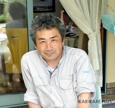 長野県飯田市 相互車体 内山社長