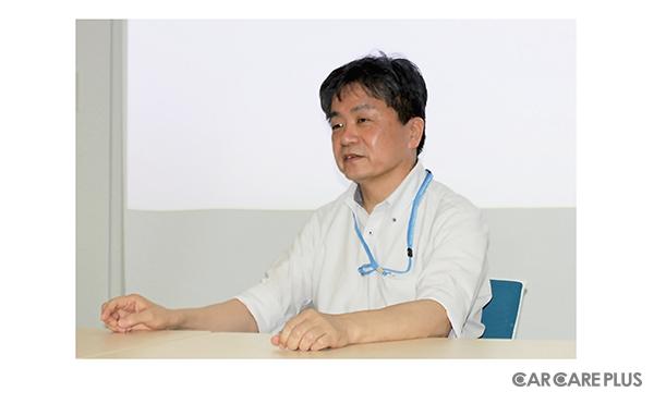 i-SMAS少額短期保険株式会社   三谷社長